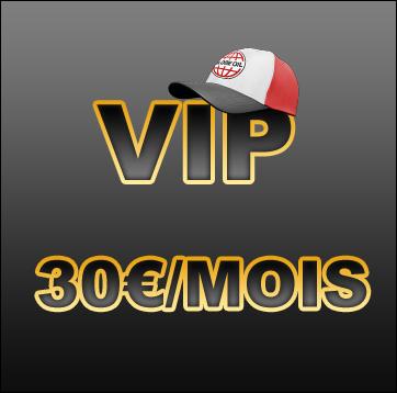 Abonnement VIP